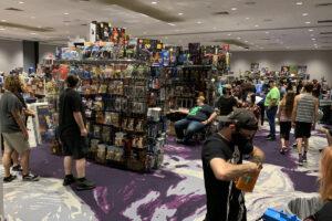 Orlando Toy Con Left